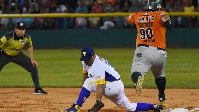 Beisbol, LMB: Los Leones inician con triunfo la Temporada 2018