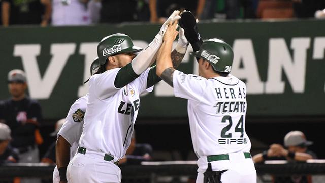 Beisbol, LMB: Leones festejó el inicio de su Temporada 50