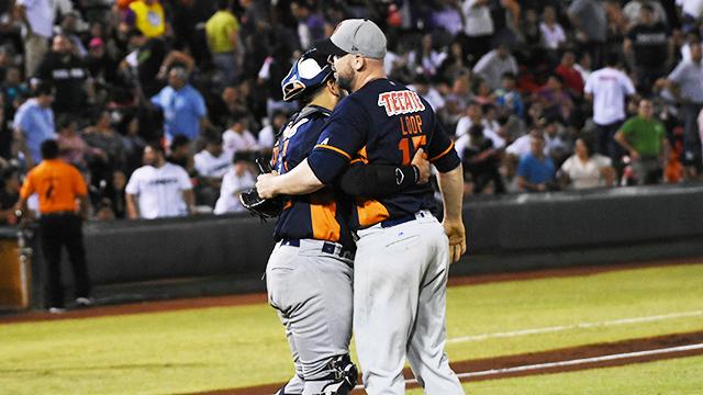 Beisbol, LMB: En gran duelo de pitcheo, Tigres emparejó la serie en Yucatán