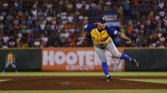 Beisbol, LMB: Olmecas calla el rugir de los Tigres