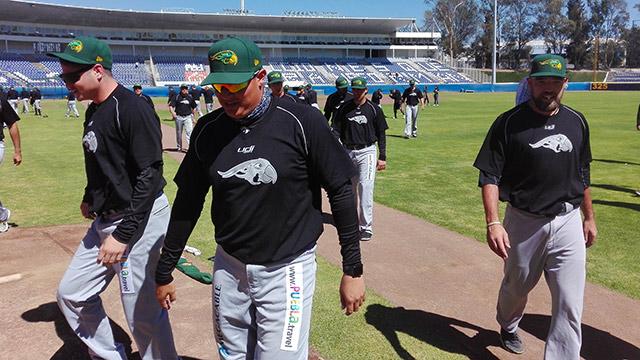 Beisbol, LMB: Emplumados destacan armonía en pretemporada