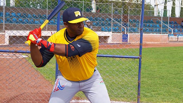Beisbol, LMB: Odanis Montero busca un lugar con Rieleros