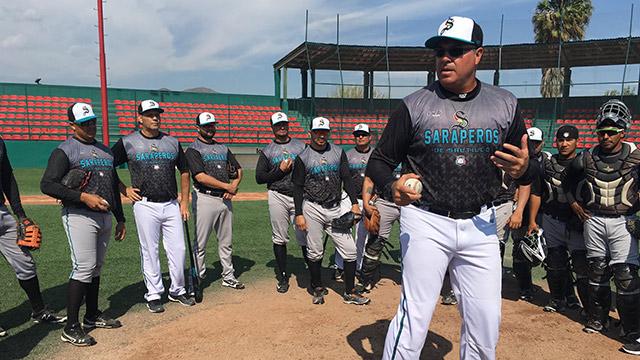 Beisbol, LMB: Lenin Picota, listo para su debut en Liga Mexicana de Beisbol