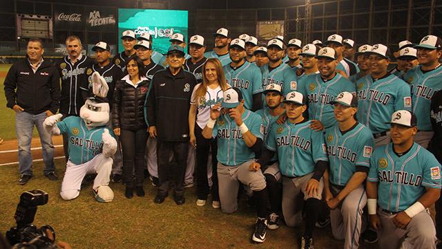 Beisbol, LMB: Sexto clásico con causa en Saltillo