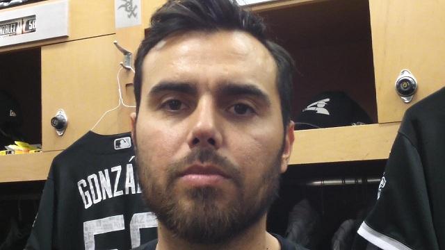 Beisbol, MLB: Soria pretende hacerse sentir en el bullpen de los White Sox