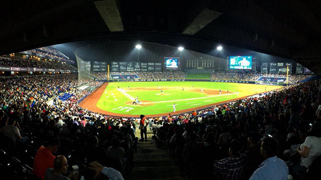 Beisbol, LMB: Luce pitcheo Sultán para vencer a Saltillo