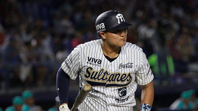 Beisbol, LMB: Sultanes gana serie completa a Saraperos