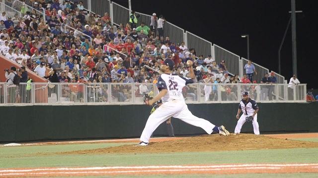 Beisbol, LMB: Dos Laredos inicia con triunfo ante Unión Laguna