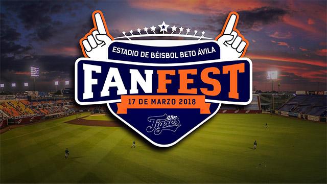 Beisbol, LMB: Tigres anunció su Fan Fest 2018