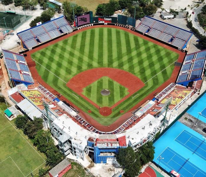 Beisbol, LMB: Tigres listos para estrenarse en casa
