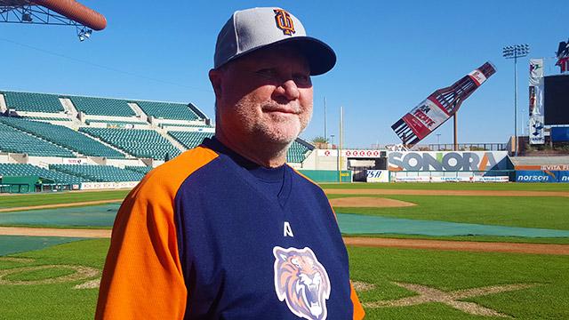 Beisbol, LMB: Tigres afila sus garras en Yuma