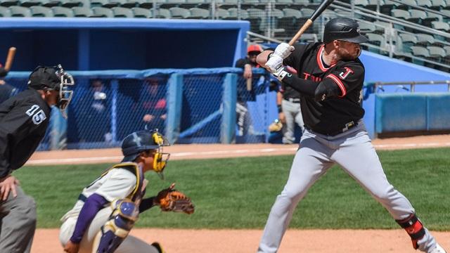 Beisbol, LMB: Culminan Toros sus duelos de preparación en Tucson