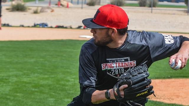Beisbol, LMB: Cumple Toros con práctica completa en Arizona