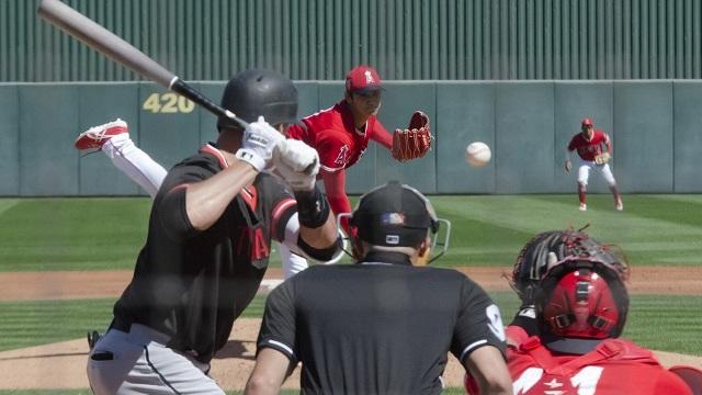 Beisbol, LMB: Toros maltrató a Shohei Ohtani en triunfo sobre los Angels