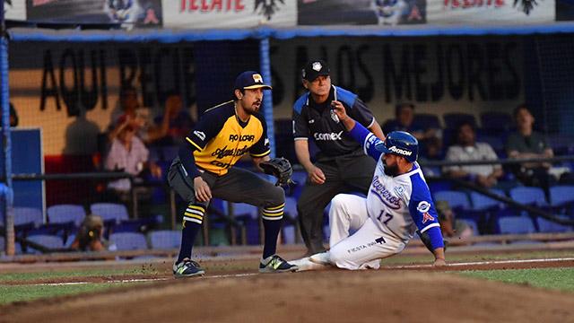 Beisbol, LMB: Luce pitcheo de Rieleros para amarrar la serie en Monclova