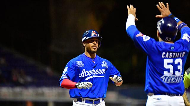 Beisbol, LMB: Acereros amarró el Clásico Coahuilense