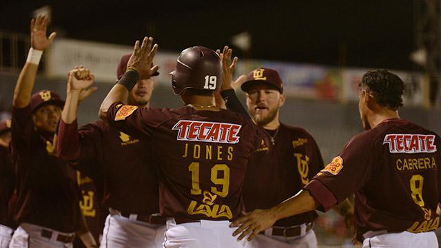 Beisbol, LMB: Algodoneros remontó y aseguró la serie