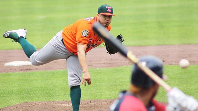 Beisbol, LMB: Leones rescató el del honor ante Bravos