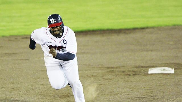 Beisbol, LMB: Truena la artillería y Bravos le pegó a Toros