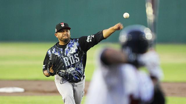 Beisbol, LMB: No alcanzó la reacción de Bravos y Toros se llevó la serie