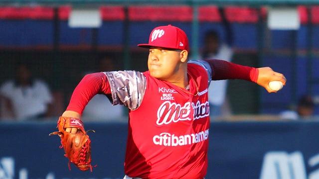 Beisbol, LMB: Diablos Rojos empata la serie en Oaxaca