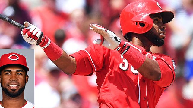 Beisbol, LMB: Arismendy Alcántara llega a Diablos Rojos