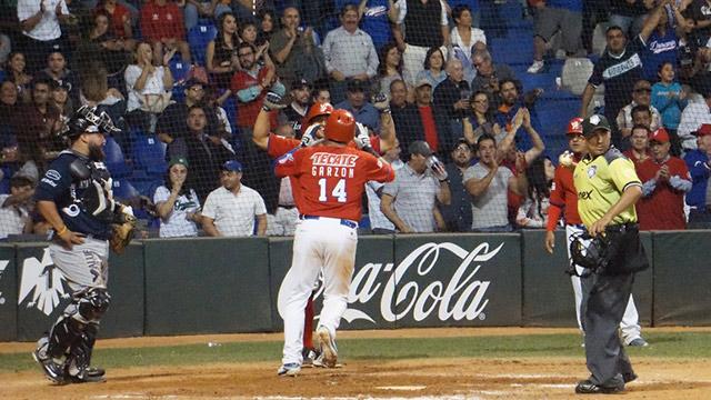 Beisbol, LMB: En maratónico juego, Generales empató la serie con Sultanes
