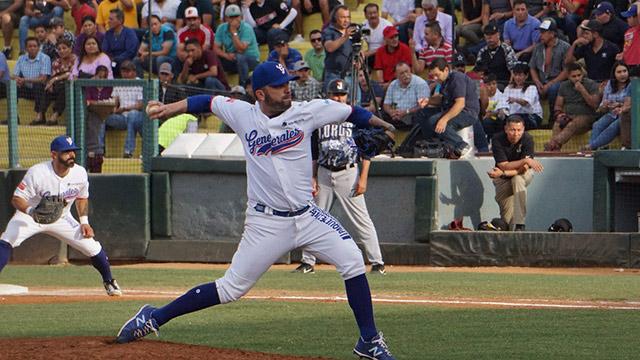 Beisbol, LMB: Da Silva empareja la serie para Generales