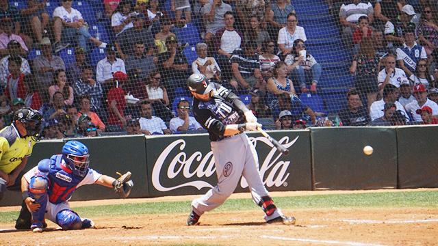 Beisbol, LMB: Toros se llevó la serie del Francisco Villa al apalear a Generales