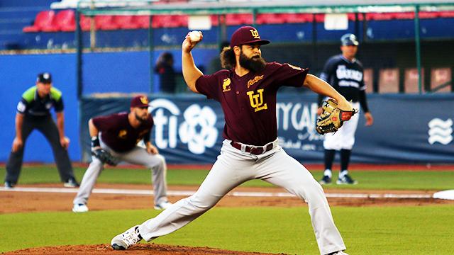 Beisbol, LMB: Algodoneros derrotó a Guerreros en el primero de la serie