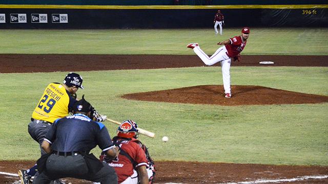 Beisbol, LMB: Piratas de Campeche cortó su mala racha