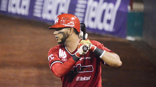 Beisbol, LMB: Piratas superó a Sultanes y salvó el último de la serie
