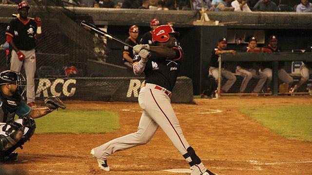 Beisbol, LMB: Ataque efectivo de Piratas para ganar la serie en Saltillo