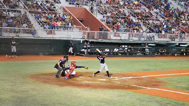 Beisbol, LMB: Tecolotes ganó el primero a Oaxaca