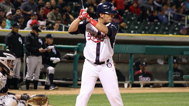 Beisbol, LMB: Guerreros empató la serie en Laredo