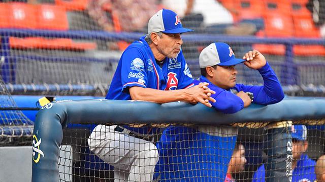 Beisbol, LMB: Dan Firova anuncia su rotación contra Monterrey