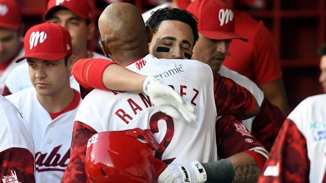 Beisbol, LMB: En juego de volteretas, Diablos Rojos se impuso a Tigres