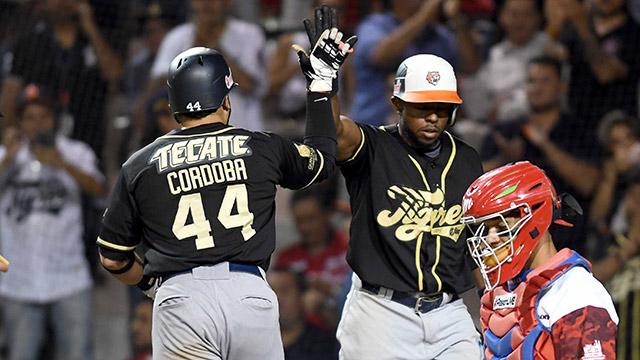 Beisbol, LMB: Fiero ataque de Tigres fulminó a Diablos