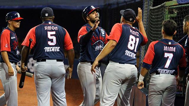 Beisbol, LMB: Bravos aseguró la serie en Oaxaca