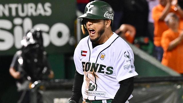 Beisbol, LMB: Leones da su primer rugido en Playoffs