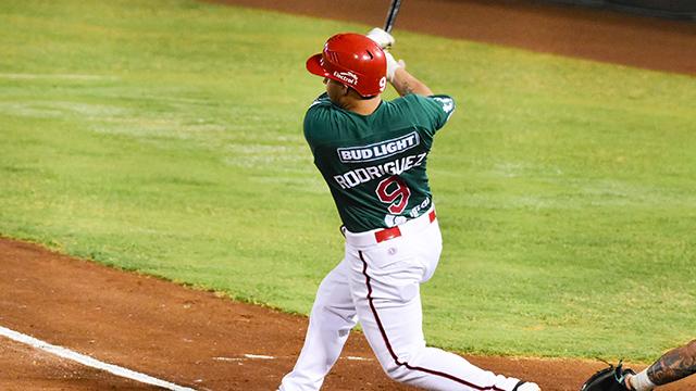 Beisbol, LMB: Piratas derrotó a Leones y cortó su mala racha