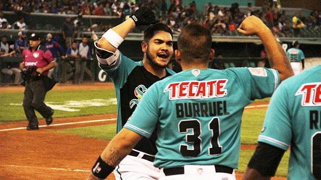 Beisbol, LMB: Con ofensiva de 13 imparables, Saraperos se impuso a Monclova