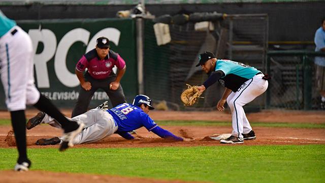 Beisbol, LMB: Saraperos se quedó con el Clásico Coahuilense