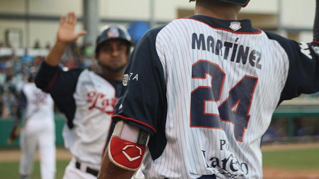 Beisbol, LMB: Tecolotes se llevó la serie ante Generales