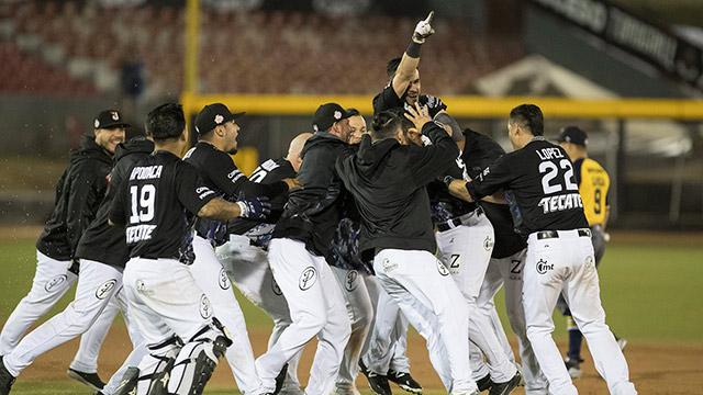 Beisbol, LMB: Toros dejó tendido a Rieleros en el inicio de la serie