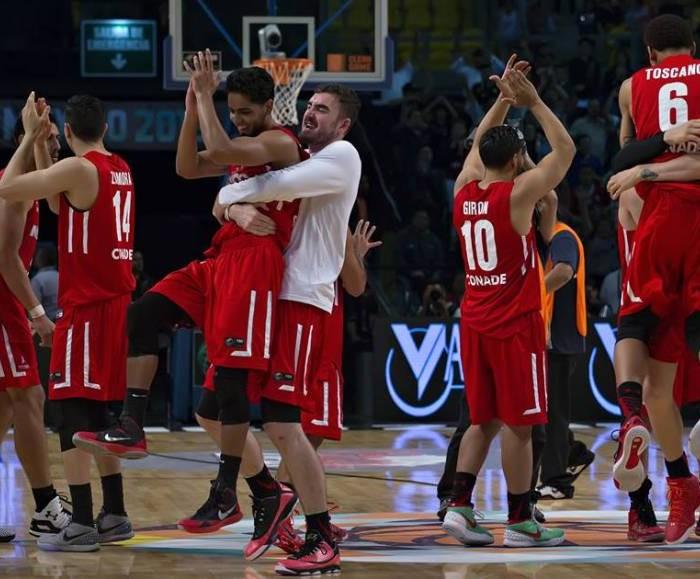 "FIBA, COM: ""Los 12 Guerreros "" listos para lo que venga"