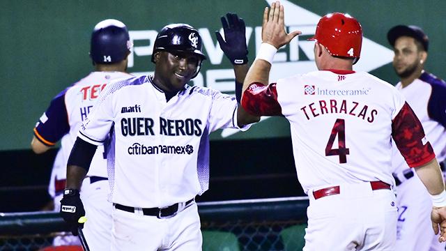 Beisbol, LMB: La Zona Sur se impone en el Juego de Estrellas 2018