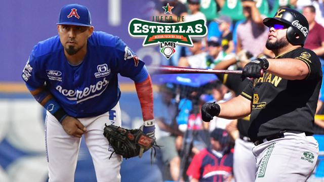 Beisbol, LMB: Lo mejor de la LMB en el Juego de Estrellas
