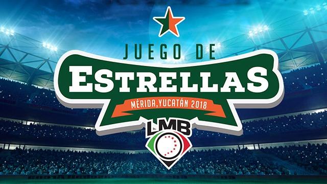 Beisbol, LMB: Quedaron definidos los rosters para el Juego de Estrellas 2018