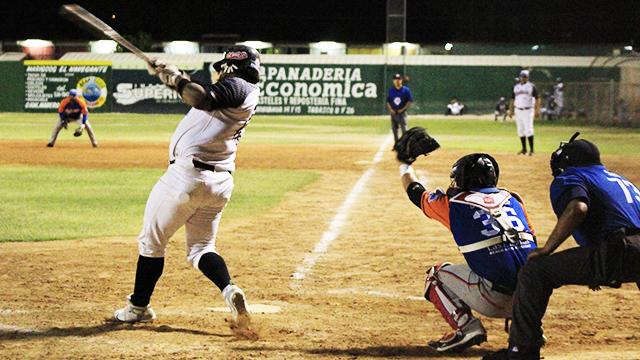 Beisbol, LMB, LNM: Actividad del jueves en la Liga Norte de México